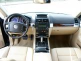 Volkswagen Touareg V6 Diesel automatique avec clim 45