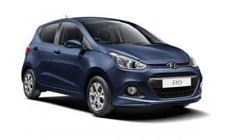 Hyundai i 10 essence avec clim