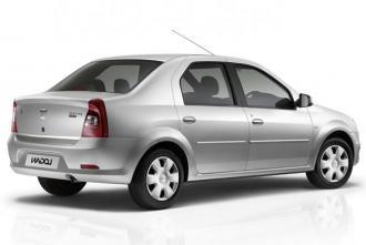 Logan Dacia essence avec clim