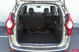 Dacia Lodgy 7 places Diesel avec clim 45
