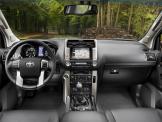 Toyota Prado Land Cruiser Diesel avec clim 46
