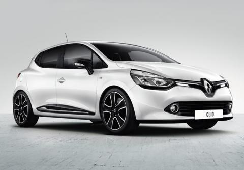 Renault Clio 4 Diesel avec clim