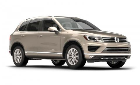 Volkswagen Touareg V6 Diesel avec clim