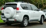 Toyota Prado Land Cruiser Diesel avec clim 47