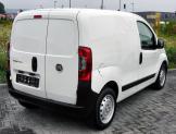 Fiat Fiorino 5 places Diesel avec clim 45