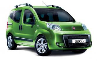 Fiat Fiorino Diesel avec clim
